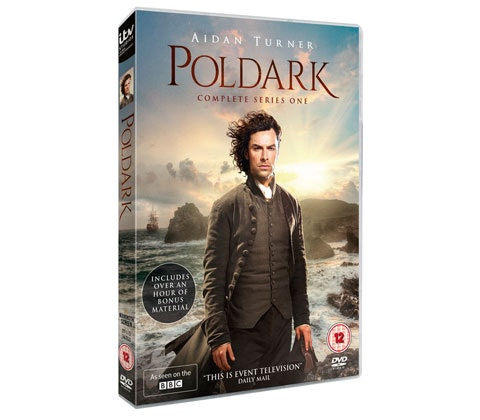 Poldark series 1 sweepstakes