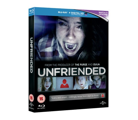 Unfriended sweepstakes