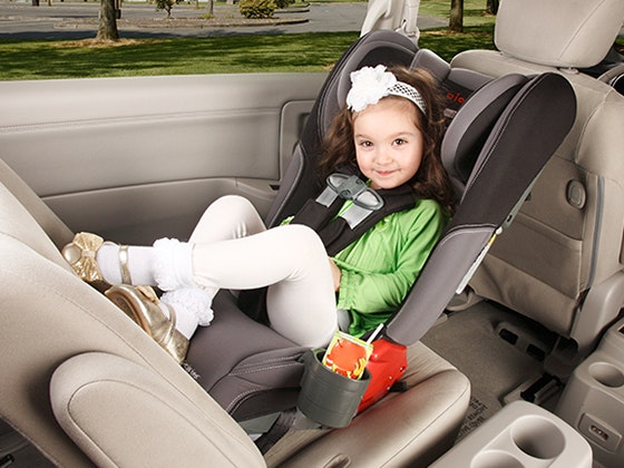 Diono carseat new