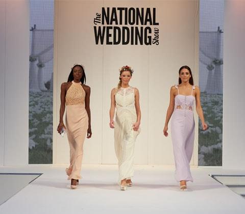 National Wedding Show sweepstakes
