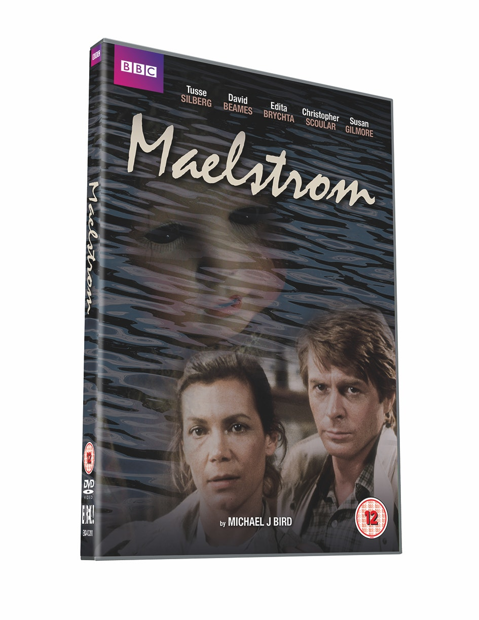 Maelstrom DVD sweepstakes