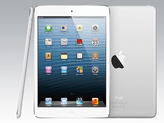 iPad Mini sweepstakes