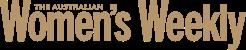 Australian womens weekly logo
