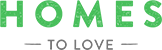 Homes to love logo 2